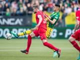 Aangeslagen Stefan Thesker: 'Als je de goals zo weggeeft, kun je niet winnen'