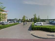 Zes auto's opengebroken aan Stationsplein in Steenwijk