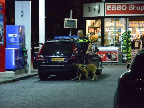 Weer pubers vast voor geweld in Den Haag, Esso-rovers zijn 14 en 15 jaar oud