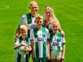 Clubliefde haalde Robben terug naar Groningen: 'Misschien straks weer op de fiets naar de club'