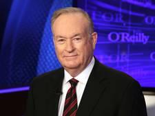 'Fox wist van seksschandalen O'Reilly, maar vernieuwde toch contract'