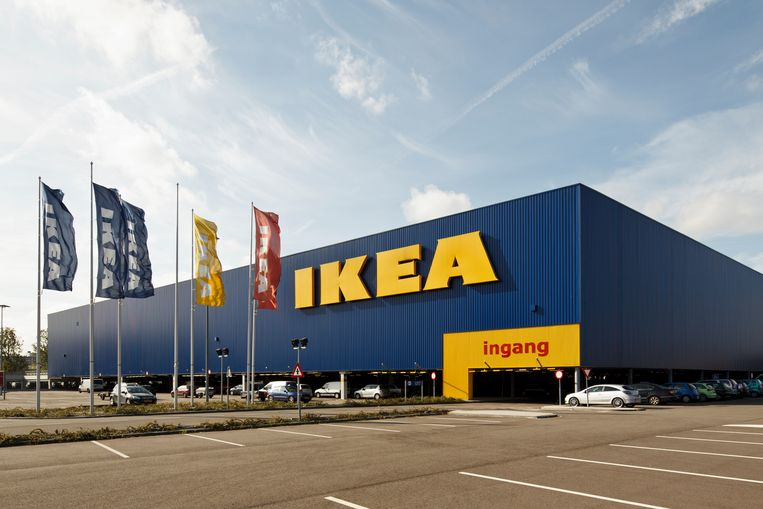 Ikea Beeld null
