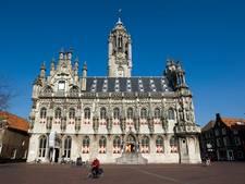Tijd staat stil in Middelburg