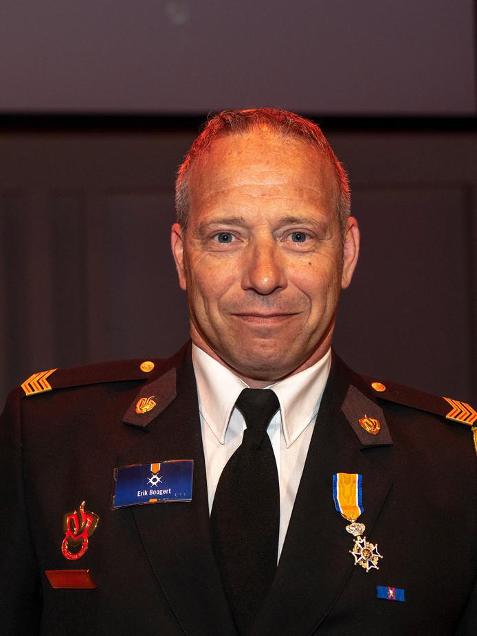 Erik Boogert
