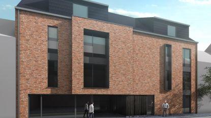 Huis Van Dijck wijkt nog eind deze maand voor appartementen