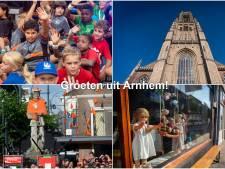 Op vakantie? Blijf in Arnhem: 'Je hoeft niet weg, we hebben zoveel te bieden'