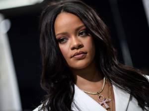 Rihanna soutient les victimes de l'ouragan Dorian avec une collection de lingerie