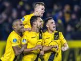 Verschueren helpt NAC van laatste plek na zege op Vitesse