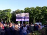 Lekker live, met megascherm in Rhenen en Wageningen
