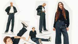 H&M en cultmerk Eytys brengen samen een uniseks collectie uit