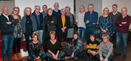 Moergestel Kreatief lanceert De Verdieping in Den Boogaard