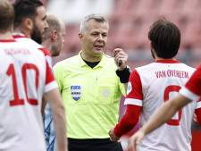 Kuipers fluit beslissende EK-play-off tussen Hongarije en IJsland