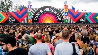 Wat een affiche: 23 nieuwe namen voor Rock Werchter