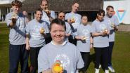 Vijfduizend 'sporteendjes' om atleten Special Olympics te steunen