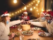 Eerste hulp bij kerstdiners in tijden van lockdown