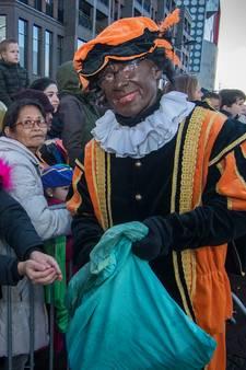 Nooit meer Zwarte Piet in Utrecht