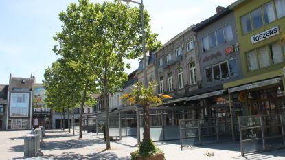 """Izegem werkt aan terrassenplan: """"Cafés zonder terras willen we een ander stukje openbaar domein geven"""""""
