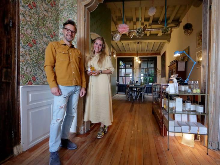 Gertjan en Janou brachten de ziel terug in hun woning: 'Daar zijn we trots op'