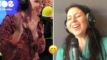 Derde 'lach van Joe' is geraden en brengt 12.200 euro op voor Kathleen uit Hever