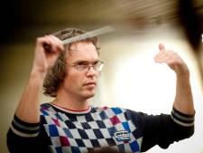 Carl Wittrock werkt met Bornse Harmonie
