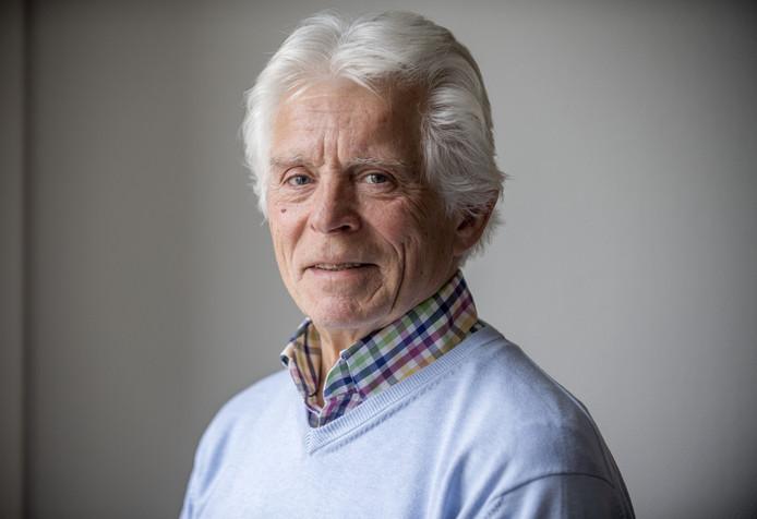 Jens Studt (74)