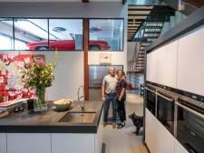 Philip en Danielle verkopen hun riante herenhuis: 'Geen doorsnee huis en niet voor doorsnee mensen'