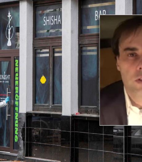 Aangifte dader bloedbad Hanau werd door Duitse justitie genegeerd: uitspraken waren niet racistisch of extreemrechts