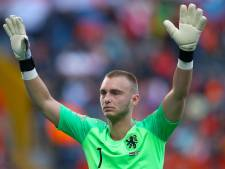 Cillessen quitte Barcelone pour Valence