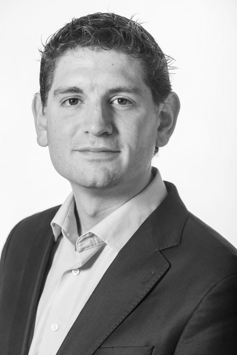 Jan Paternotte Beeld Rink Hof