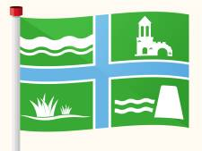 Al tientallen 'Maas en Waalse vlaggen' ingestuurd