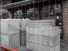 Snel bouwkundig onderzoek pand waar De Meierijsche Kar was gevestigd