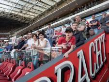Roken vanaf eind juni verboden op trainingscomplex PSV