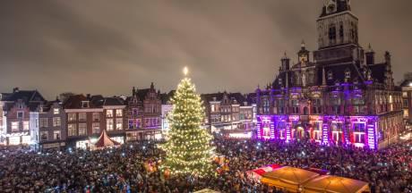 40.000 mensen verwacht bij ontsteken lampjes in kerstboom