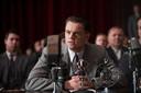 Leonardo Di Caprio in J. Edgar.