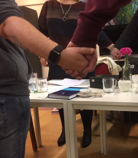 Hulpgroep voor dwangmatige eters bestaat 60 jaar: Samen eetproblemen te lijf