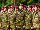 Nederlandse soldaten (foto ter illustratie). ANP REMKO DE WAAL