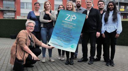 Nieuw festival brengt zee naar Winksele