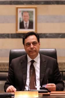 Le Premier ministre libanais annonce la démission de son gouvernement