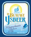 10% Klapschaats IJsbeer - De Blauwe IJsbeer - Tilburg BLB2020