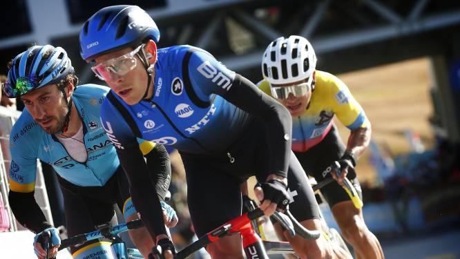 Circus-Wanty Gobert haalt Louis Meintjes, die twee keer in top tien stond van Tour de France