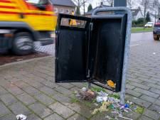 Vuurwerkschade Hardinxveld-Giessendam bijna 3 keer zo hoog als vorig jaar