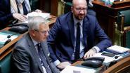 Regering vindt eindelijk akkoord over artikelen voor grondwetsherziening, Kamer komende dagen ontbonden