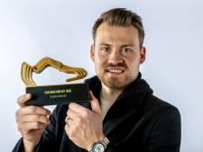 Simon Mignolet élu Gardien de l'Année au Soulier d'Or