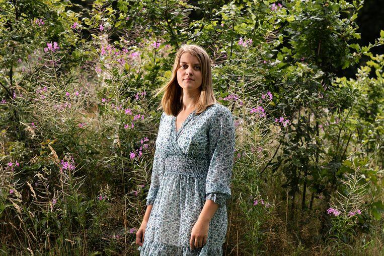 Nora Witting Beeld Hanne van der Woude