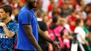 Klaar voor zijn debuut. 60.000 Inter-fans maken zich op voor 'Big Rom': de reus is gearriveerd