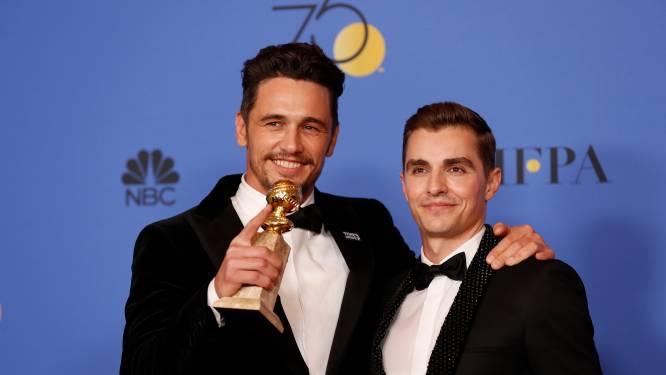"""Actrice pakt Golden Globe-winnaar James Franco aan: """"Hij zette me onder druk om naakt op te treden"""""""