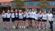 Leerlingen Sint-Lambertus sporten 1.000 euro voor To Walk Again bijeen
