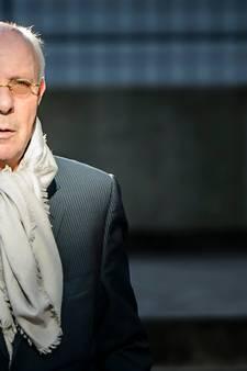 'Maseratiman' veroordeeld tot ruim 3 jaar cel