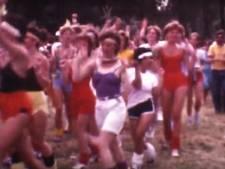Dit wil je zien: de Rotterdamse dansmarathon van 1983