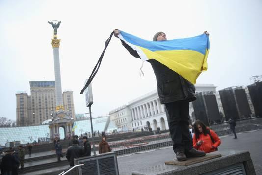 L'Ukraine commémore ce 20 janvier le premier anniversaire de la journée sanglante sur le Maïdan, qui fit plus d'une centaine de morts selon l'opposition.